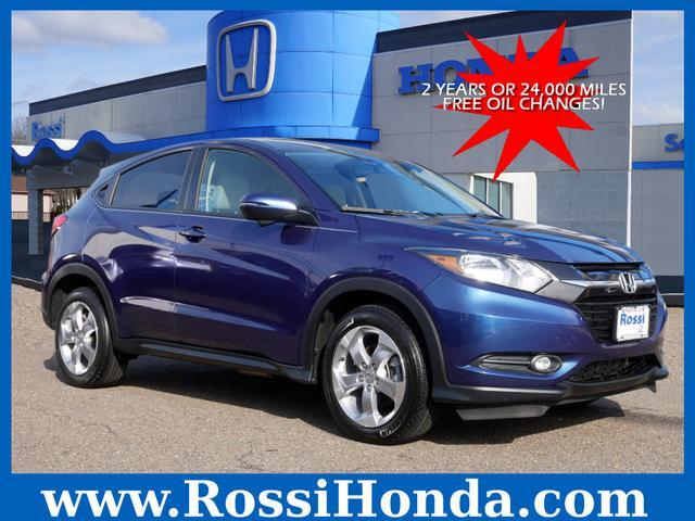 2017 Honda HR-V EX Vineland NJ