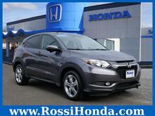 2017_Honda_HR-V_EX_ Vineland NJ