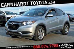 Honda HR-V LX AWD *1-OWNER* 2017