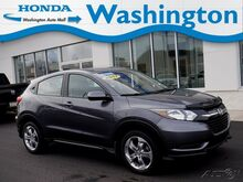 2017_Honda_HR-V_LX AWD CVT_ Washington PA