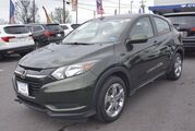 2017 Honda HR-V LX Video