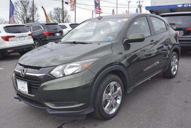 2017 Honda HR-V LX Bay Shore NY