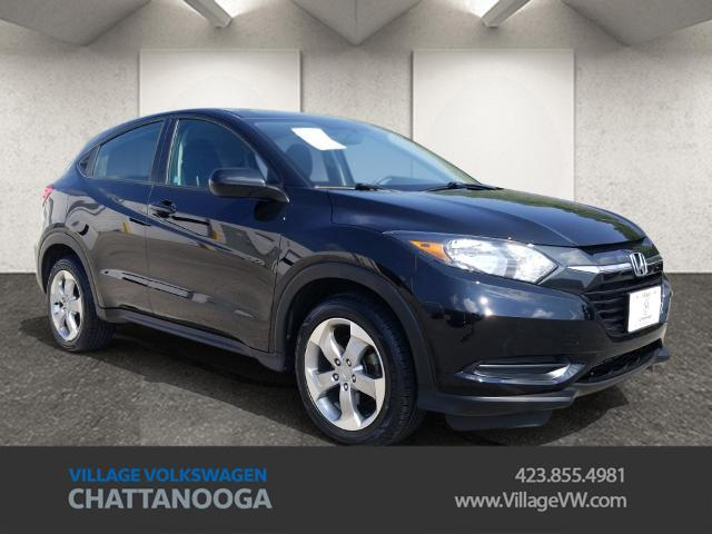 2017 Honda HR-V LX Chattanooga TN