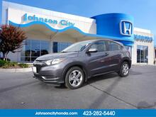 2017_Honda_HR-V_LX_ Johnson City TN
