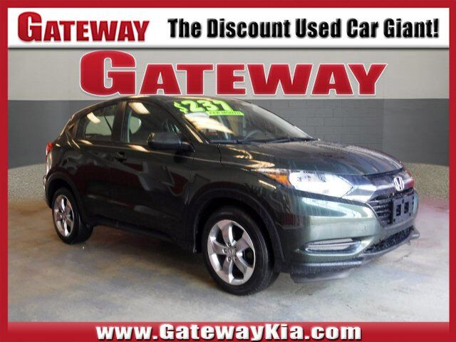2017 Honda HR-V LX North Brunswick NJ