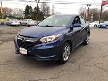 2017_Honda_HR-V_LX_ South Amboy NJ