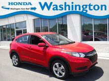 2017_Honda_HR-V_LX_ Washington PA