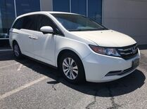 2017 Honda Odyssey EX ** GUARANTEED FINANCING ** ONE OWNER **