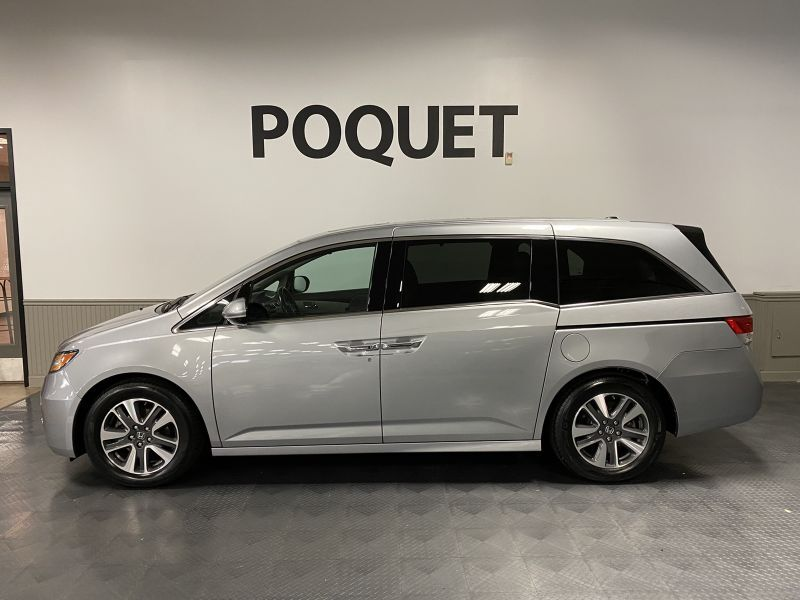 2017 Honda Odyssey Touring Elite Golden Valley MN