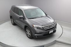 2017_Honda_Pilot_EX_ Farmington NM