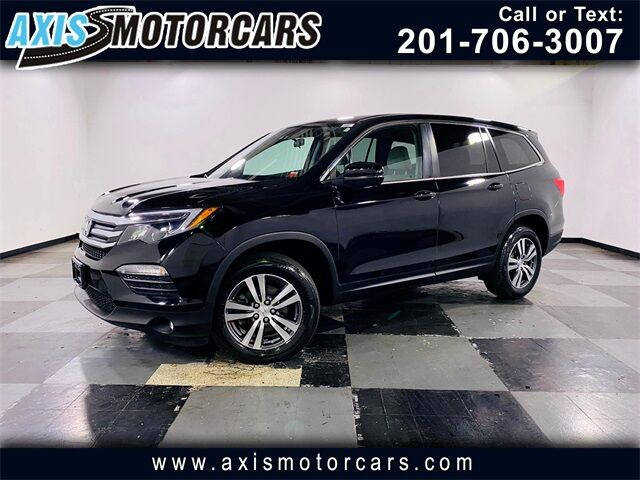 2017 Honda Pilot EX Jersey City NJ
