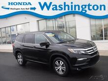 2017_Honda_Pilot_EX-L AWD_ Washington PA
