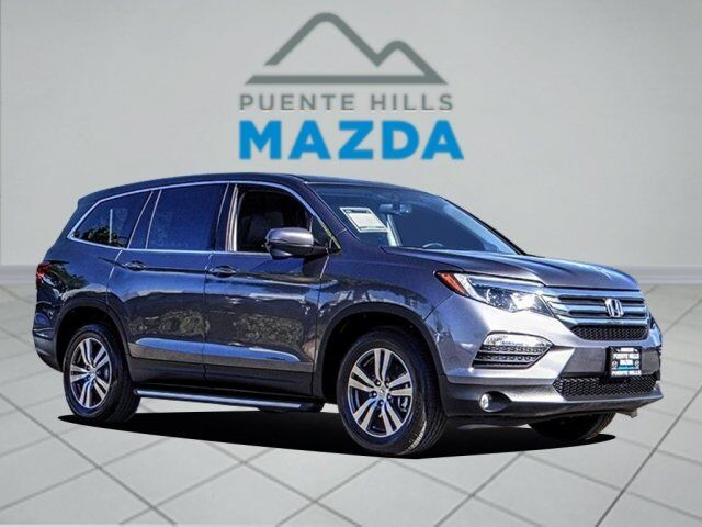 2017 Honda Pilot EX-L City of Industry CA