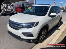 2017_Honda_Pilot_EX-L_ Decatur AL