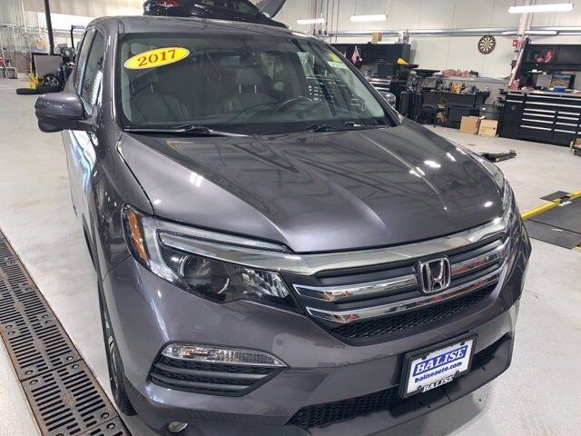 2017 Honda Pilot EX-L Fairfield CT