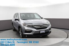 2017_Honda_Pilot_EX-L_ Farmington NM