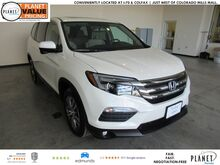 2017 Honda Pilot EX-L Golden CO