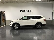 2017_Honda_Pilot_EX-L_ Golden Valley MN