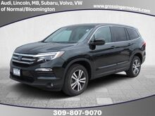 2017_Honda_Pilot_EX-L_ Normal IL