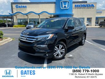 2017_Honda_Pilot_EX-L_ Richmond KY