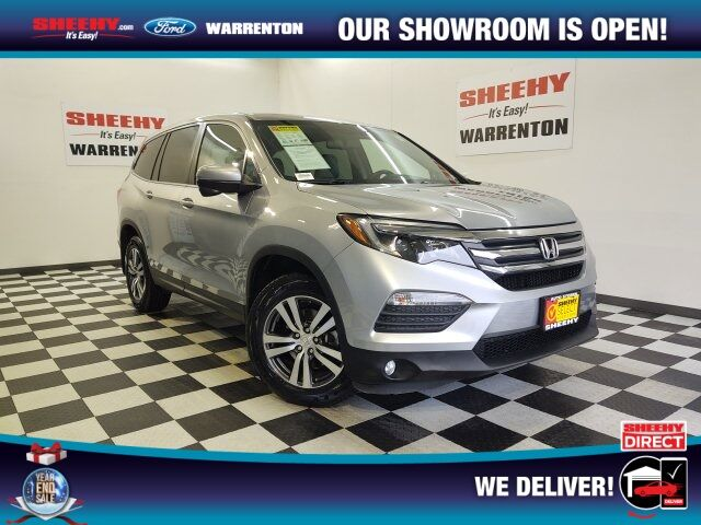 2017 Honda Pilot EX-L Warrenton VA