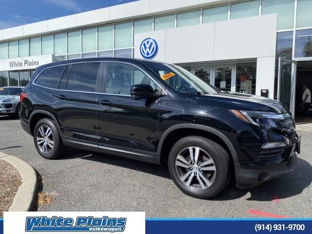 2017 Honda Pilot EX White Plains NY