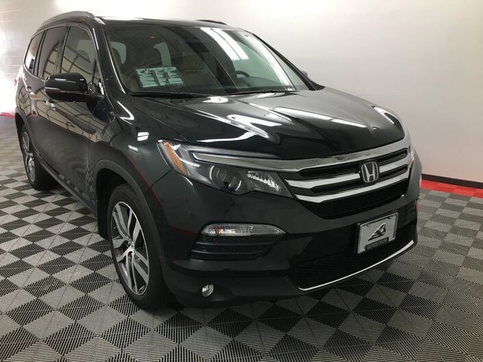 2017 Honda Pilot Elite AWD Appleton WI