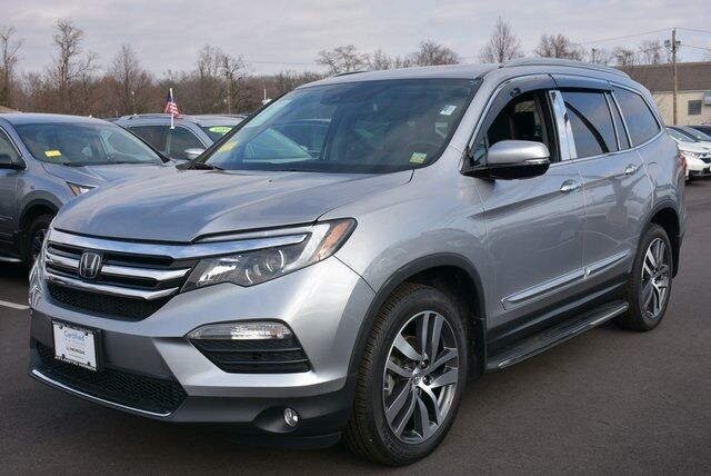 2017 Honda Pilot Elite Bay Shore NY