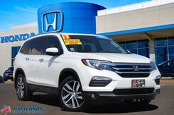 2017_Honda_Pilot_Elite **Certified Pre-Owned**_ Wichita Falls TX