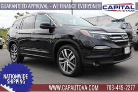 2017_Honda_Pilot_Elite_ Chantilly VA