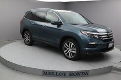 2017_Honda_Pilot_Elite_ Farmington NM