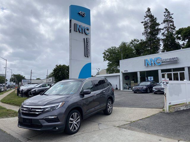 2017 Honda Pilot Elite Freeport NY