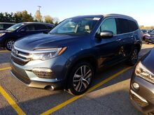 2017_Honda_Pilot_Elite_ Golden Valley MN