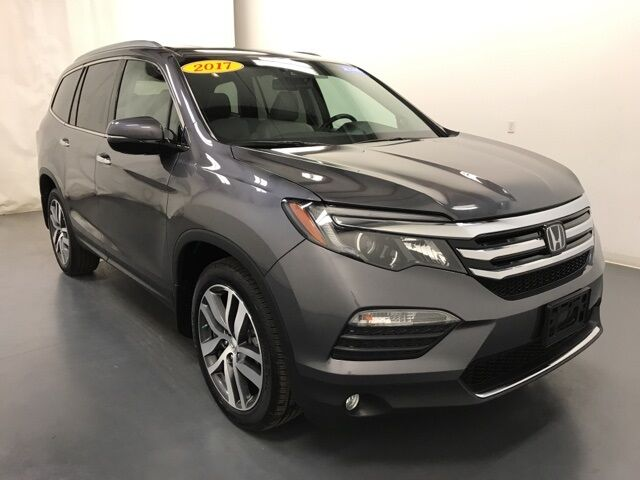 2017 Honda Pilot Elite Holland MI