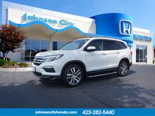 2017_Honda_Pilot_Elite_ Johnson City TN