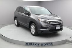 2017_Honda_Pilot_LX_ Farmington NM