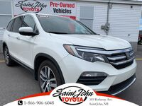2017 Honda Pilot Touring -- PRICE SLASHED!!