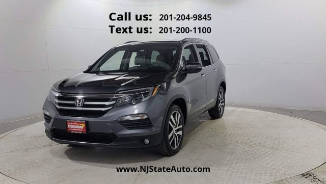 2017 Honda Pilot Touring AWD Jersey City NJ
