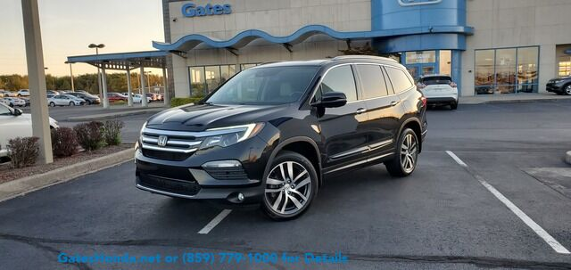 2017 Honda Pilot Touring AWD Lexington KY