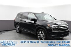 2017_Honda_Pilot_Touring_ Farmington NM