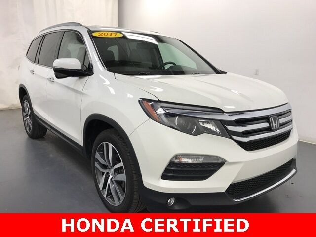 2017 Honda Pilot Touring Holland MI