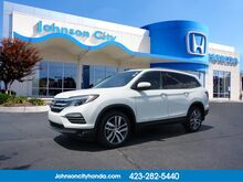 2017_Honda_Pilot_Touring_ Johnson City TN