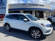 2017_Honda_Pilot_Touring_ Salt Lake City UT