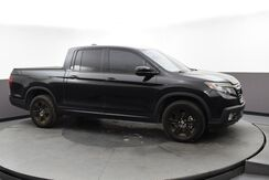 2017_Honda_Ridgeline_Black Edition_ Farmington NM