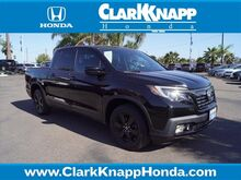 2017_Honda_Ridgeline_Black Edition_ Pharr TX