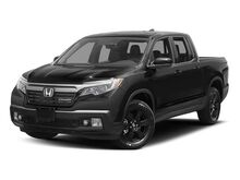 2017_Honda_Ridgeline_Black Edition_ Miami FL
