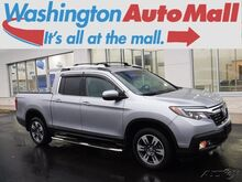 2017_Honda_Ridgeline_RTL 4x4 Crew Cab 5.3' Bed_ Washington PA