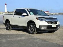 2017_Honda_Ridgeline_RTL-E_ South Jersey NJ