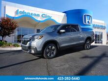 2017_Honda_Ridgeline_RTL-E_ Johnson City TN