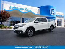 2017_Honda_Ridgeline_RTL_ Johnson City TN